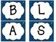 Bulletin Board Set: Blast Off Back To School Set EDITABLE