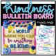 Bulletin Board Template Bundle