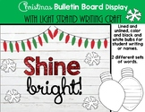 Bulletin Board and Writing Craft Display