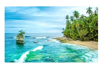 Bulletin Board photos for Costa Rica