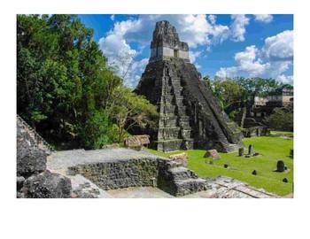 Bulletin Board photos for Guatemala