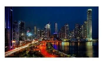 Bulletin Board photos for Panama