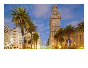 Bulletin Board photos for Uruguay