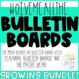 Bulletin Boards Growing Bundle!