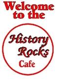 Bulletin board-History Rocks