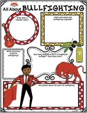 Bullfighting, Persuasive Writing, Research Infographic, KWL, Manolete Biography