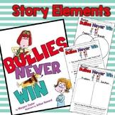 Bullies Never Win Printables