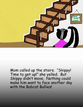 Bullies Stink