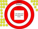 Bulls-eye Formative Assessment