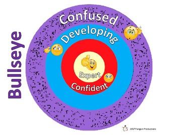 Bullseye - Check for Understanding