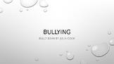 Bully BEAN Book