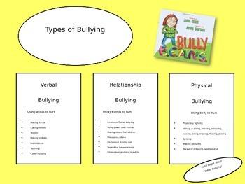 Bully B.E.A.N.S