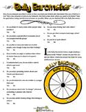 Character Education:  Bullying  Barometer