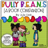 Bully Beans Book Companion