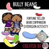 Bully Beans Fortune Teller Book Companion Julia Cook