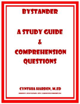 Bystander and The Revealers Study Guides