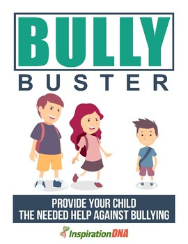 Bully Buster eBook PDF