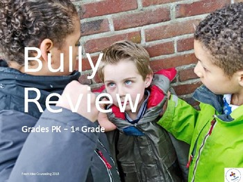 Bully Review Game