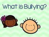 Bully Smartboard Lesson