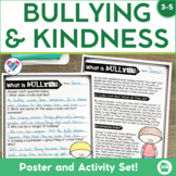 Bullying Activities Role Plays and Poster Set