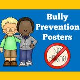 Anti Bullying Posters | Bullying Scenarios