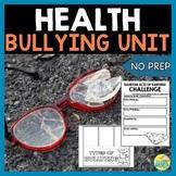 Bullying, Friendship, Peer Pressure and Goal Setting Unit