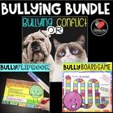 Bullying Activities Bundle