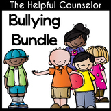 Bullying Activity Bundle