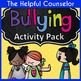 Bullying Activity Bundle