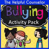 Bullying Activity Pack