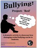 Bullying - An Anti Bullying Activity