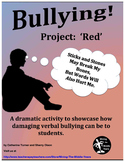 Bullying - An Anti Bullying Activity