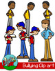 Bullying / Bully Clipart