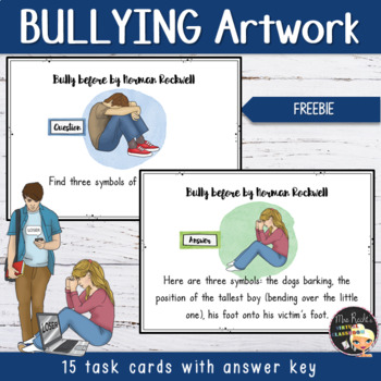 Bully before / Bully after by N.Rockwell