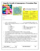 Bullying & Conflict Mediation Contract Package Grades 4-12
