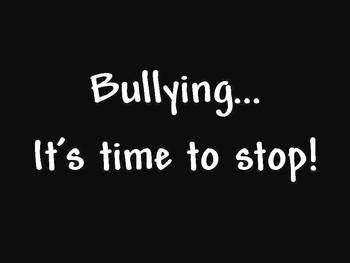 Bullying Education