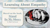"""Bullying Empathy Friendship Lesson w 3 Video links """"Stand In My Shoes"""""""