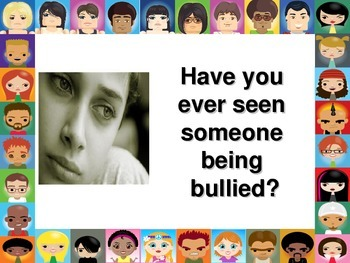 Bullying: How can I help?