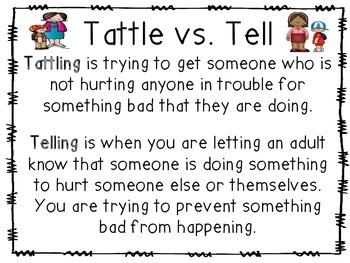 Bullying ~ Let's Stop Bullying