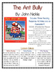 Bullying Literature Bundle--Lesson Plans for 7 Bullying Books (CCSS)