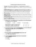 Bullying Perception Survey - Parents
