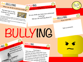 Bullying PowerPoint and Quiet Quiz