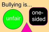 Bullying Practice