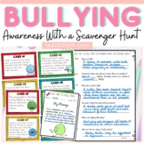 Bullying Prevention Anti Bullying Activities