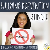 Bullying Prevention BUNDLE