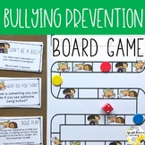 Bullying Prevention Board Game