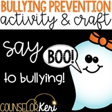 Halloween Counseling Activity: Bullying Prevention & Kindn