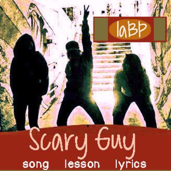 Bullying prevention positivity song, lesson, lyrics