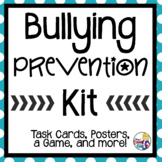 Bullying Prevention Kit for 2nd - 5th Grade