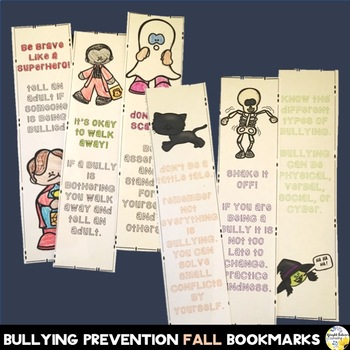 Bullying Prevention School Wide Activities